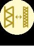 巻き縫い切替