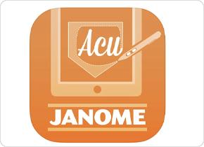 iPad専用 刺しゅうアプリ「AcuSketch」