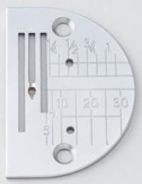 厚物専用針板